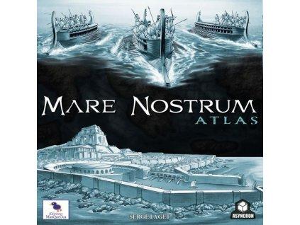 Mare Nostrum: Atlas Expansion
