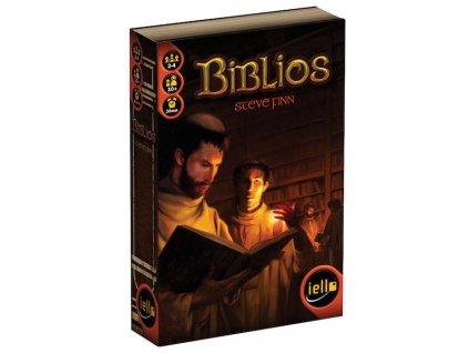 Biblios 3Dbox