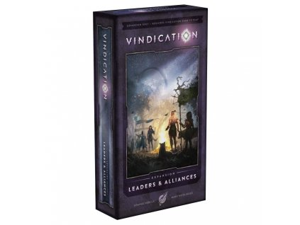 vindication leaders and alliances expansion board game