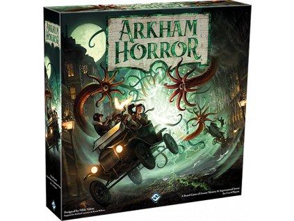 Arkham Horror (3rd Edition) - ENG