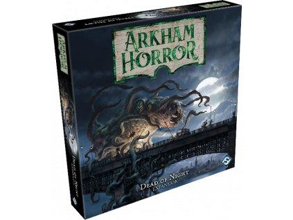 Arkham Horror (3rd Edition): Dead of Night