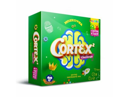 Cortex 2: Pro děti
