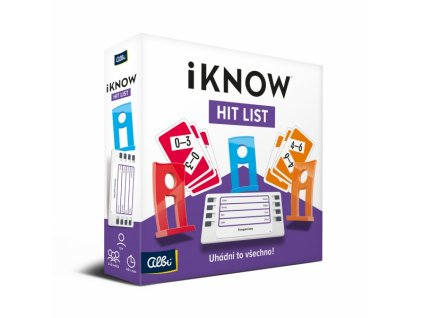 iKNOW: Hit List