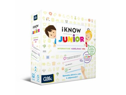 iKNOW: Junior