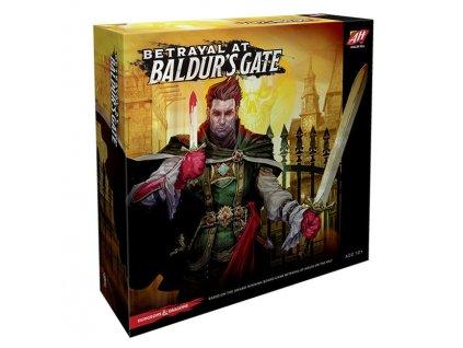 betrayal at baldur s gate board game