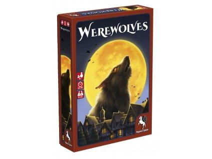 Werewolves (new edition)