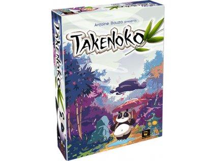 Takenoko box