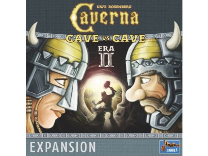 Caverna: Cave vs Cave - Era II