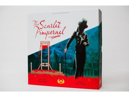 The Scarlet Pimpernel: Signature Edition