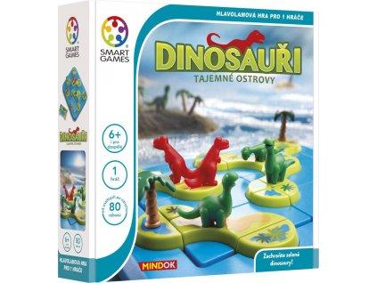 SMART - Dinosauři
