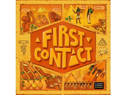 First Contact - EN