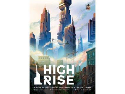 High Rise - EN