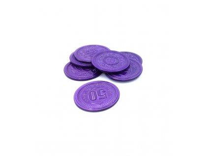 scythe promo pack 9 50 metal coins[1]