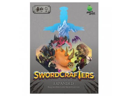 swordcrafters expanded[1]