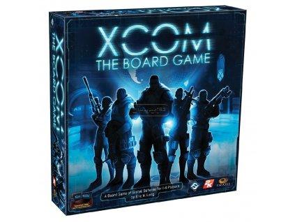 XCOM: The Board Game - EN
