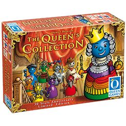 Queen games The Queen's Collection
