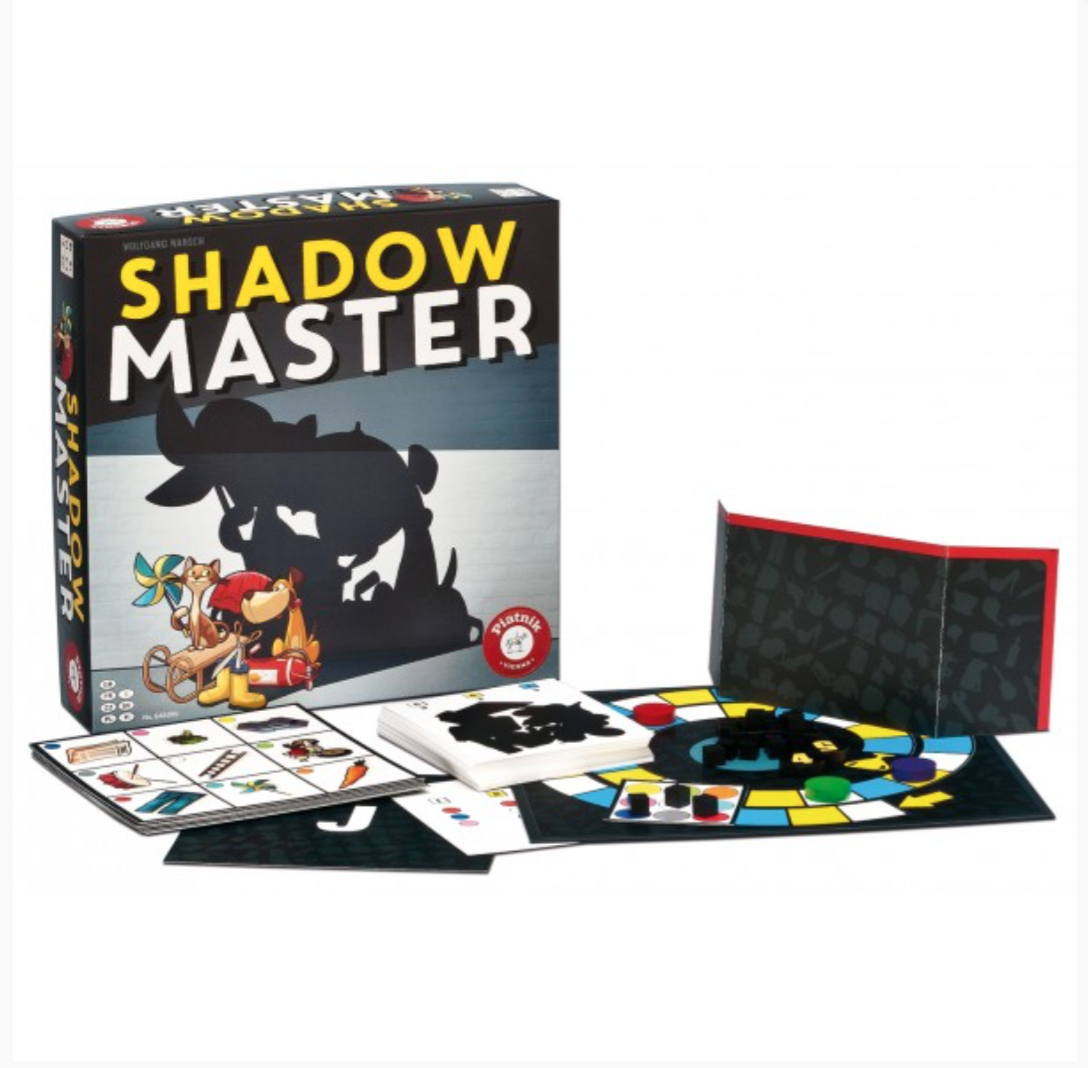 Piatnik Shadow Master