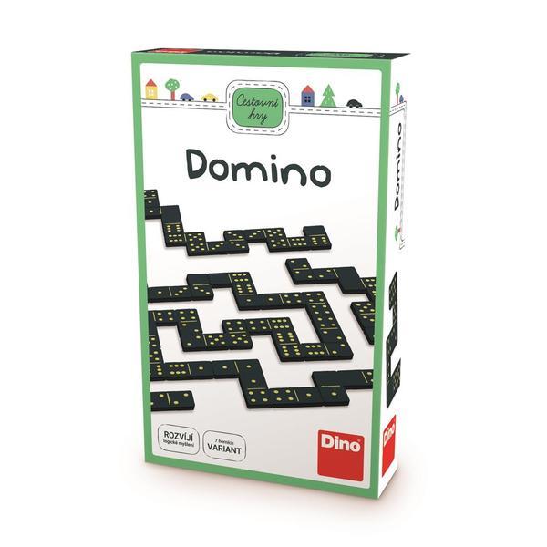 Dino Cestovní hry: Domino