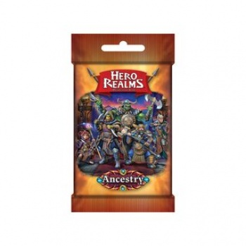White Wizard Games Hero Realms: Ancestry