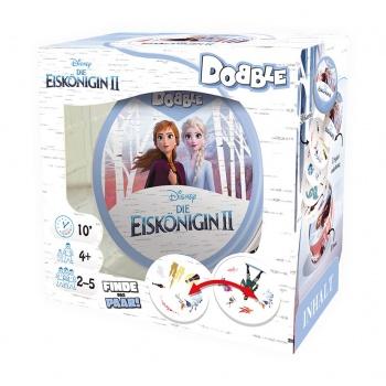 Asmodee Dobble Disney Frozen 2 DE