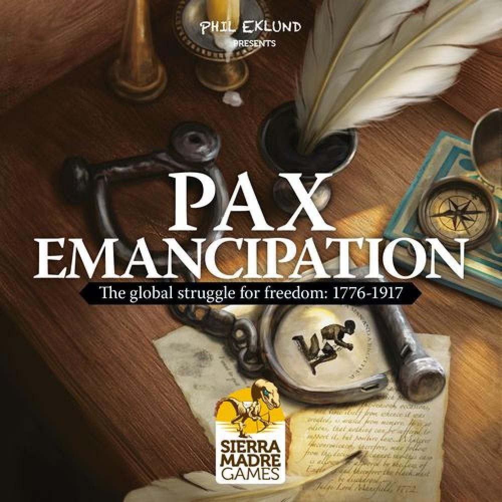 Fox in the Box Pax Emancipation CZ