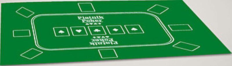 Piatnik Poker Table Top