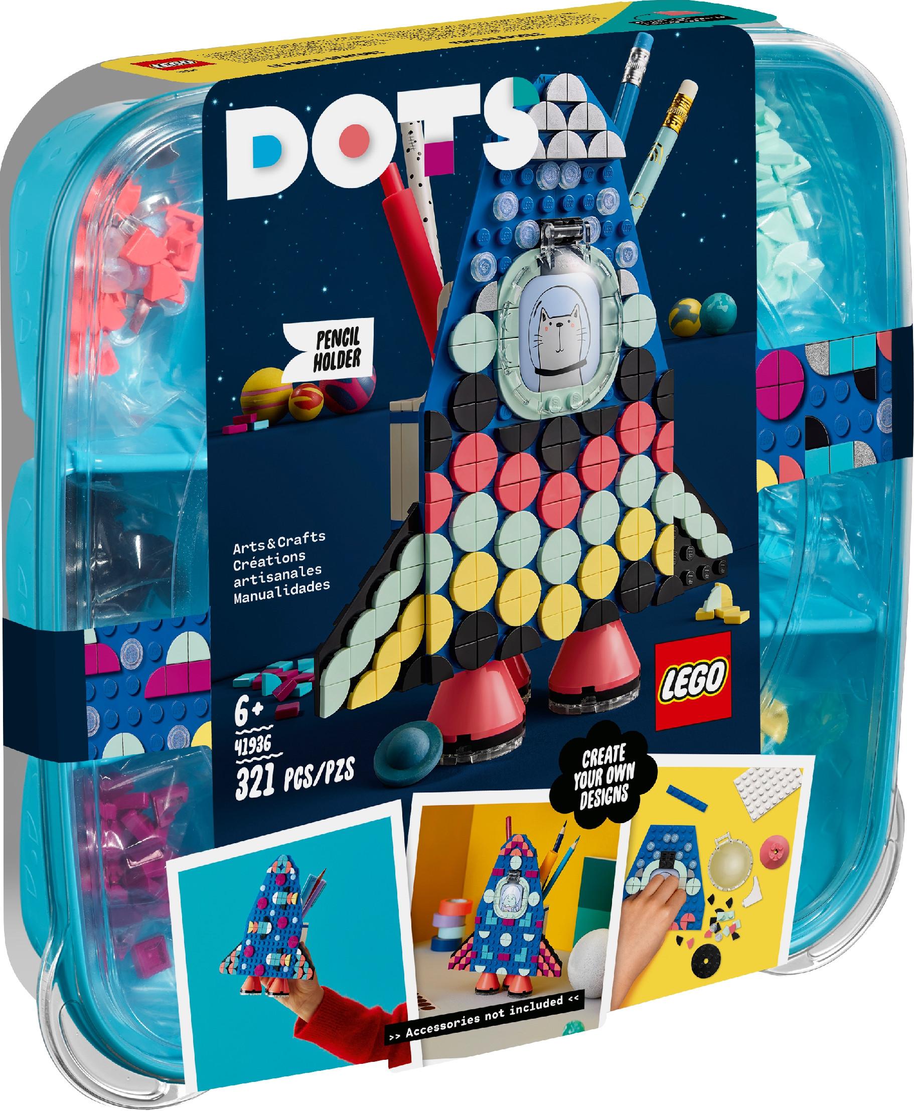 LEGO Stojánek na tužky 41936