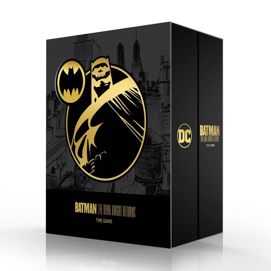 Cryptozoic Entertainment Batman : The Dark Knight Returns - The Game