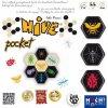 Hive Pocket  (+ 2 rozšíření Ladybug a Mosquito)