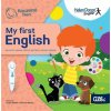 Kniha My First English