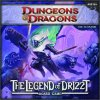 D&D - The Legend of Drizzt