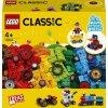 LEGO Kostky a kola 11014