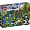 LEGO Pandí školka 21158