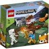 LEGO Dobrodružství v tajze 21162