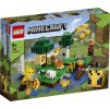 LEGO Včelí farma 21165