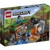 """LEGO """"Opuštěný"""" důl 21166"""