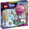 LEGO Trollové a let balónem 41252