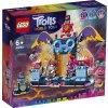 LEGO Trollové a rockový koncert 41254