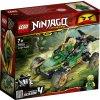 LEGO Bugina do džungle 71700