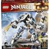 LEGO Zane a bitva s titánskými roboty 71738