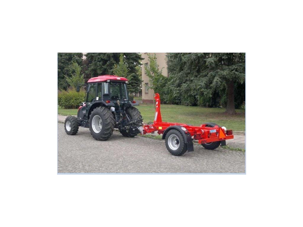 Traktorové nosiče kontejnerů TN CTS 03-23-K