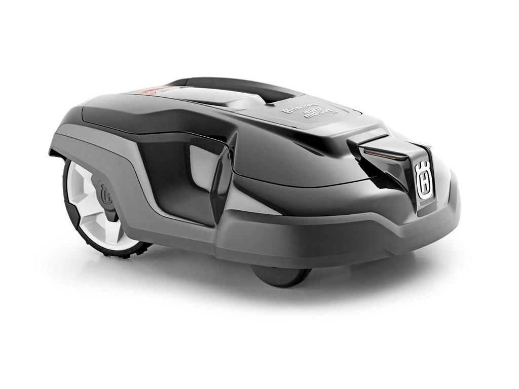 HUSQVARNA AUTOMOWER® 420 - robotická sekačka model 2019