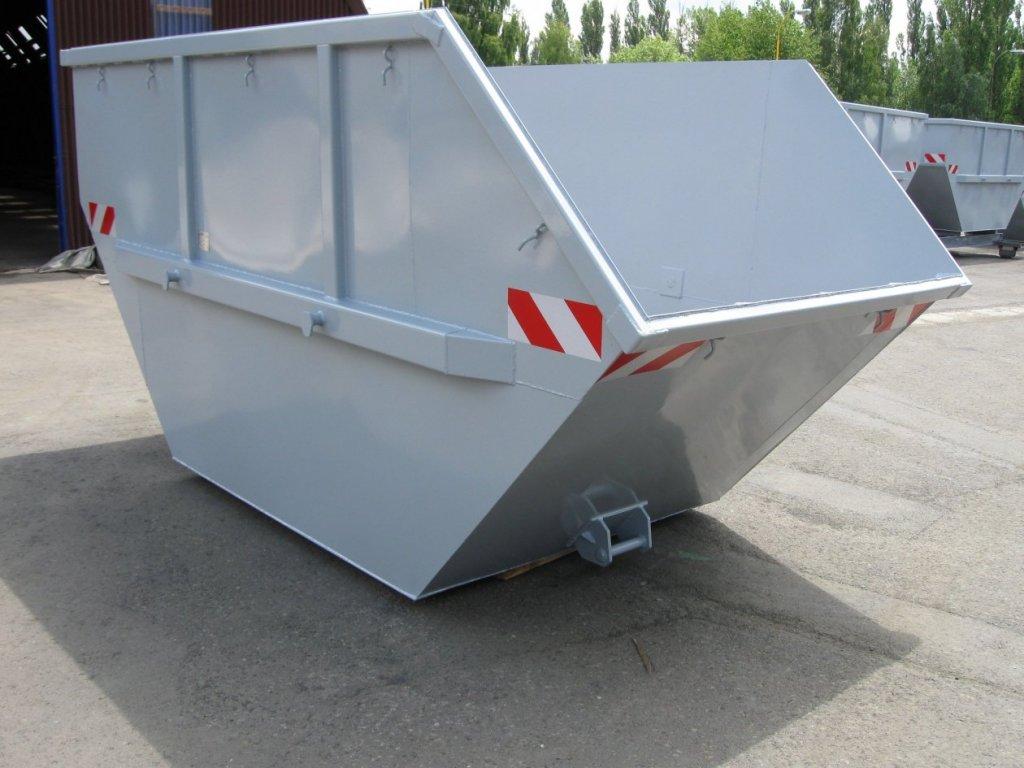 Vanové kontejnery