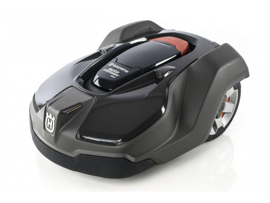 HUSQVARNA AUTOMOWER® 450X - robotická sekačka