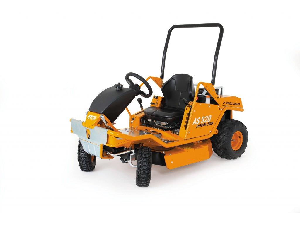 AS Motor - AS 920 2WD