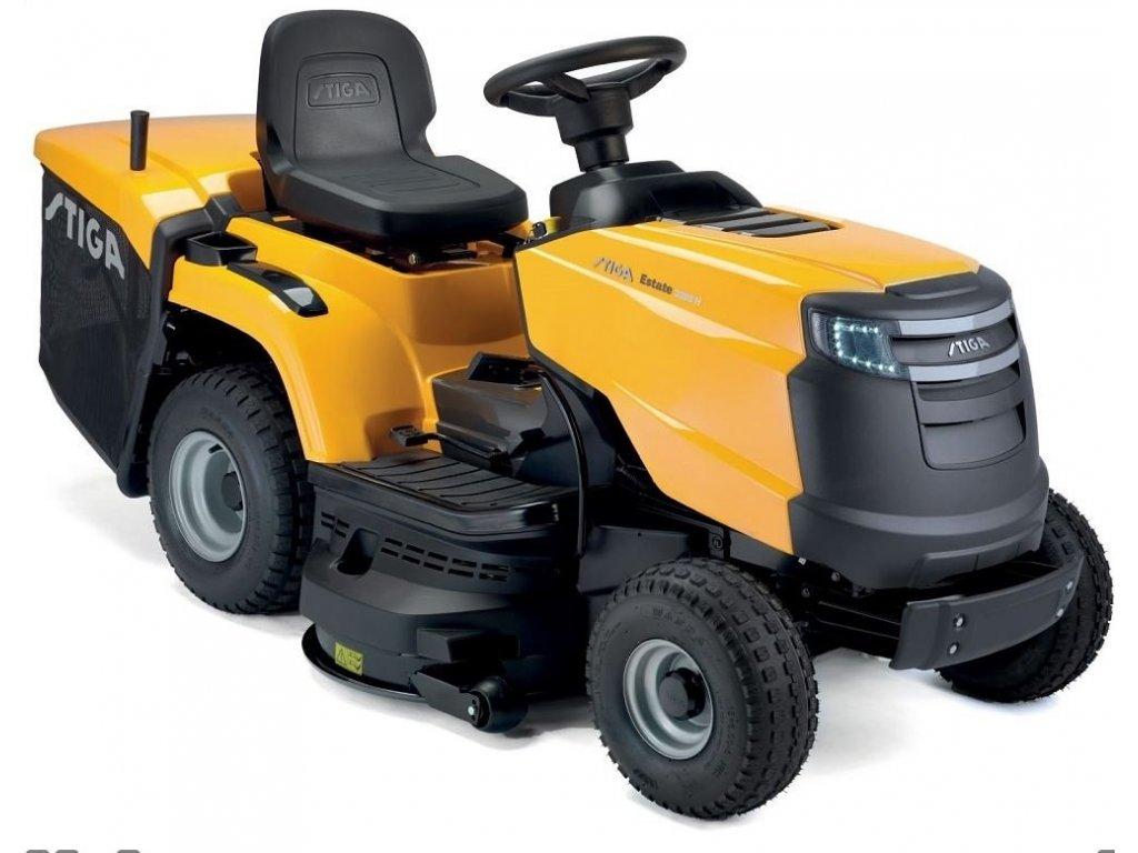Zahradní traktor Stiga Estate 3098 H+ doprava zdarma