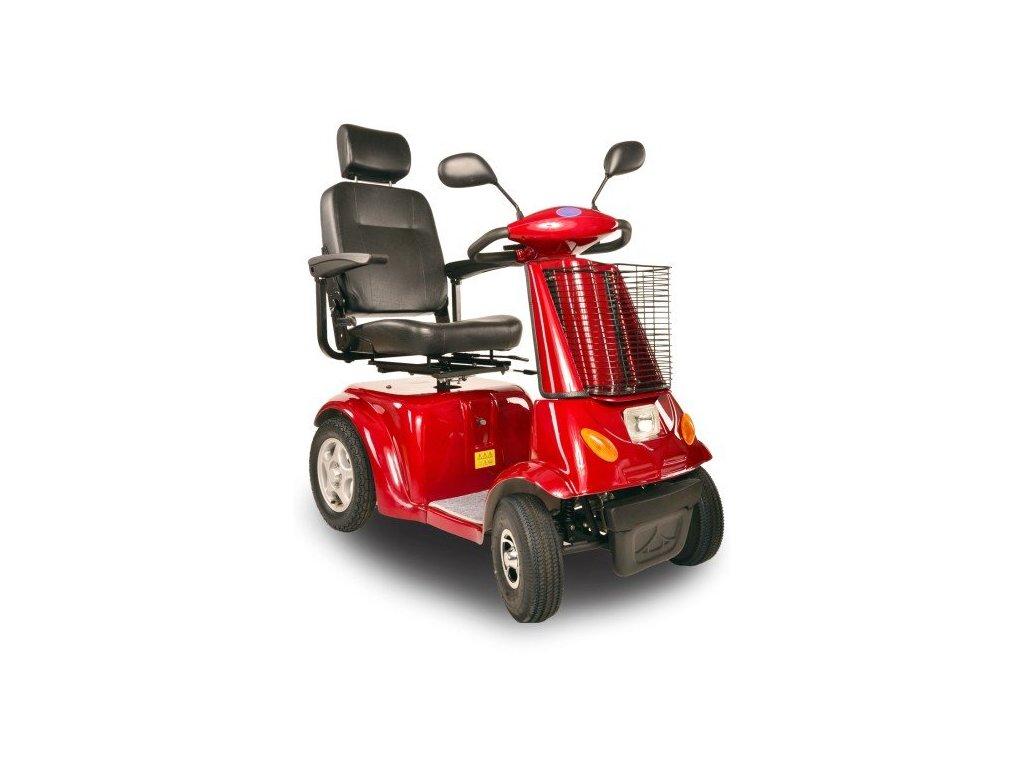 Selvo 4800 Elektrický invalidní vozík