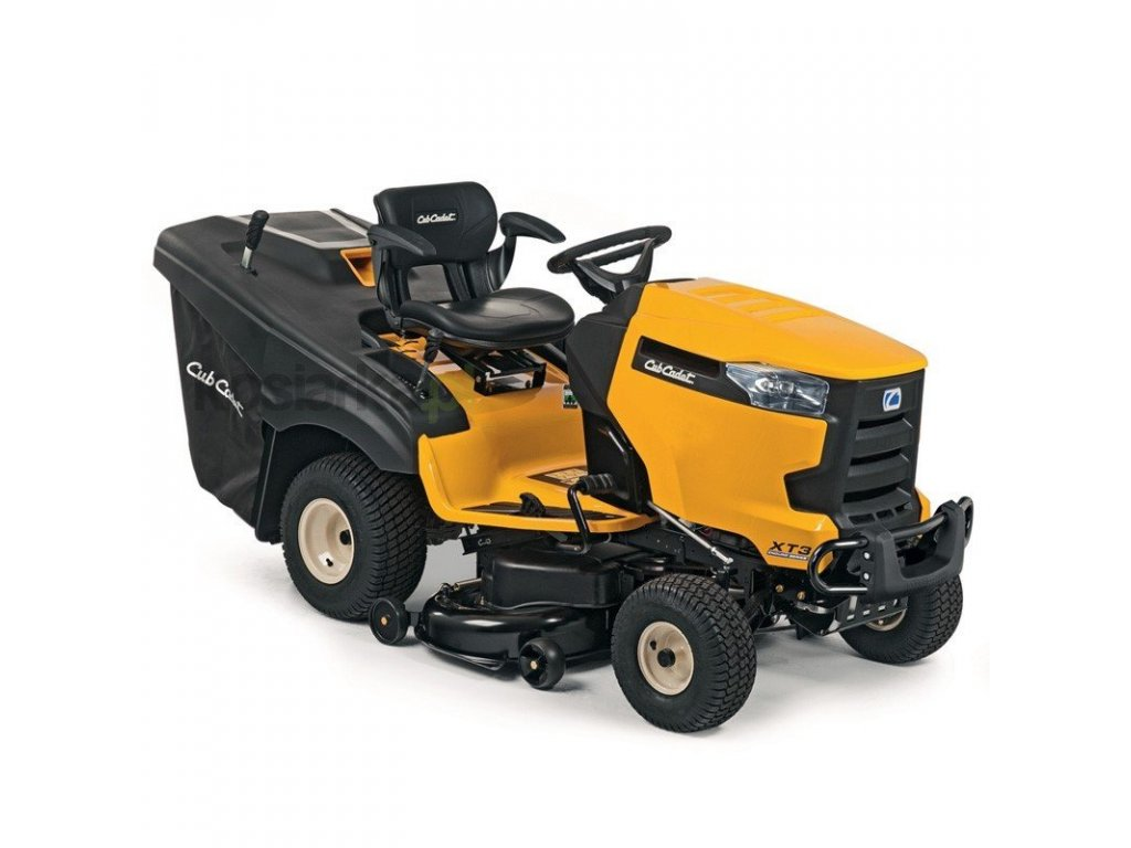 XT3 QR106e travní traktor + DOPRAVA ZDARMA