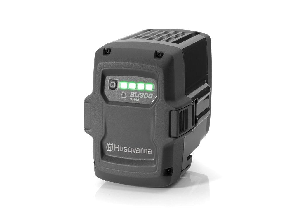 Akumulátor Husqvarna BLi300