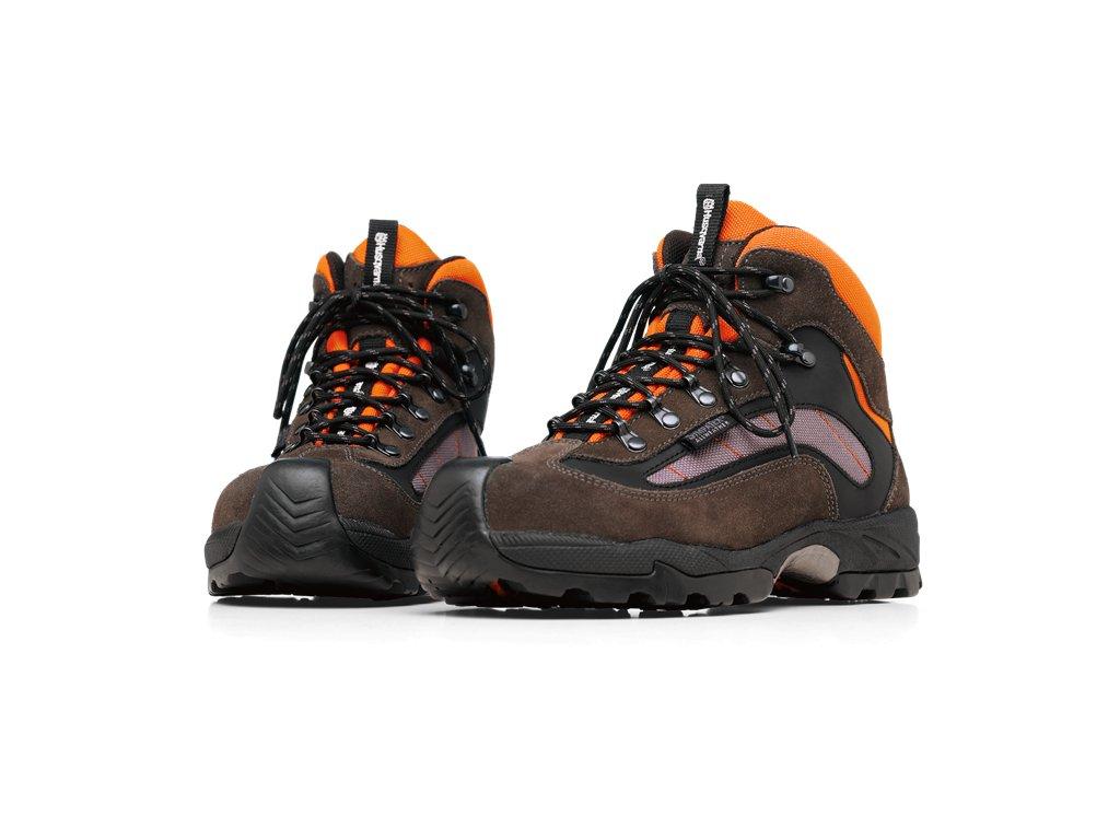 HUSQVARNA Technical - ochranná obuv